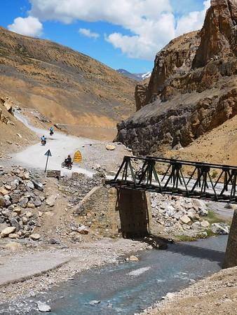 2015 Ladies in Ladakh Part 2