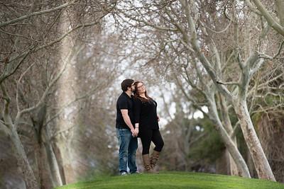 A Picnic & Proposal at Sgt. Steve Owens Memorial Park