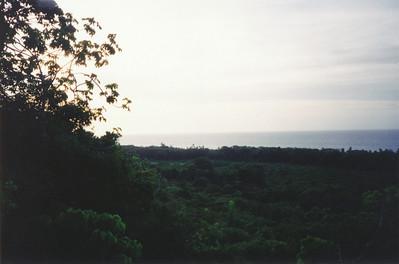 Puerto Rico & St. Thomas July 1994