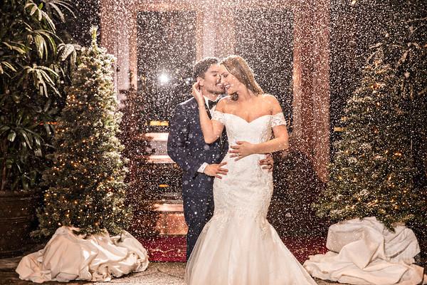Karissa & Lance Wedding