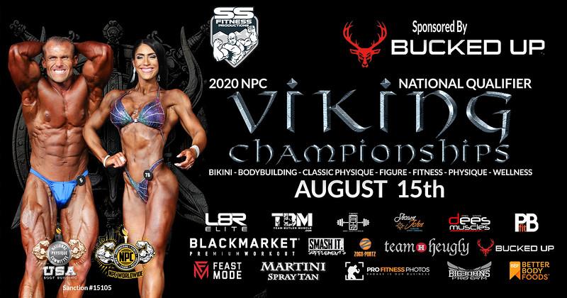 2020 Viking Championships
