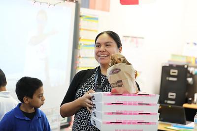 FOX 29 Teacher Taco Tuesday @ Stafford Elementary