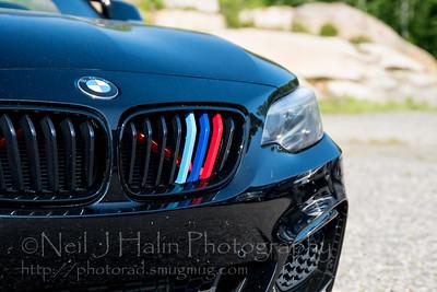 BMW CCA Palmer 2019