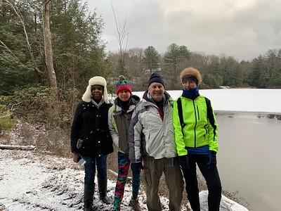 Winter Camp 2018