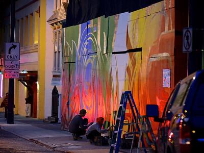 Love Mural SF