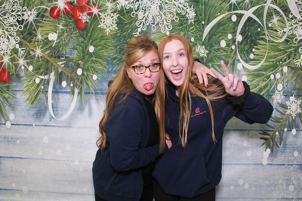 ONF Holiday Party