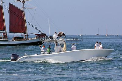 2011 World Sailfish Championship - Day 1 Afternoon