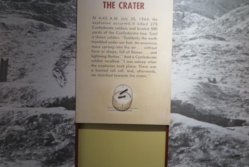 Petersburg, Va., Crater, etc. 012