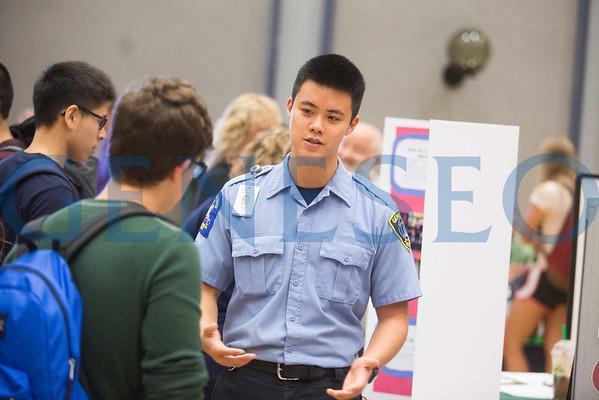 Volunteer Expo (Photos by KW+SH)