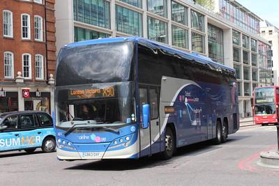 Bus Operators O