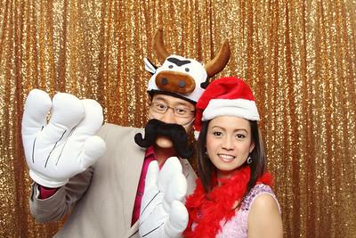 Kayden Industries Christmas 2014