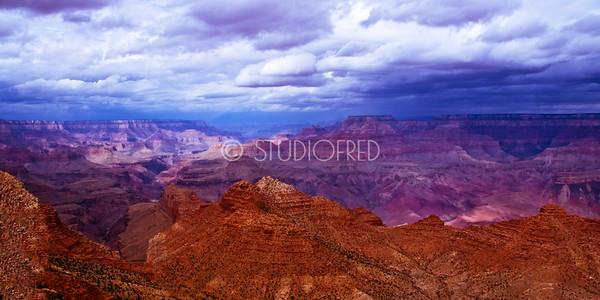 Grand Circle of Canyons