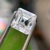 2.63ct Asscher Cut Diamond, GIA E VS1 11