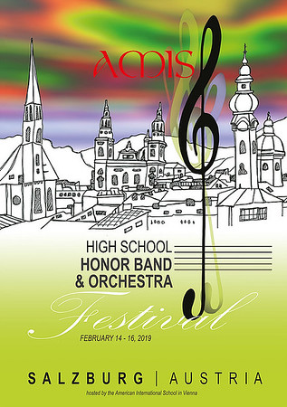 High School Honor Band & Orchestra Festival