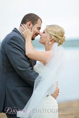 Jordan and Allison- Wedding