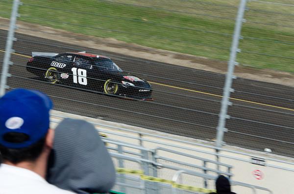 MIS Tire Test April 2012