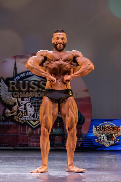 4th Place 3 Морозов Данил Викторович