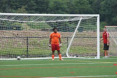 BC Soccer 2015 Season