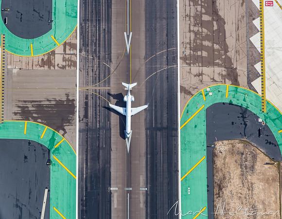 SAN - San Diego International Airport