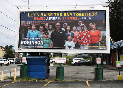 Lowell City Council billboards 090221