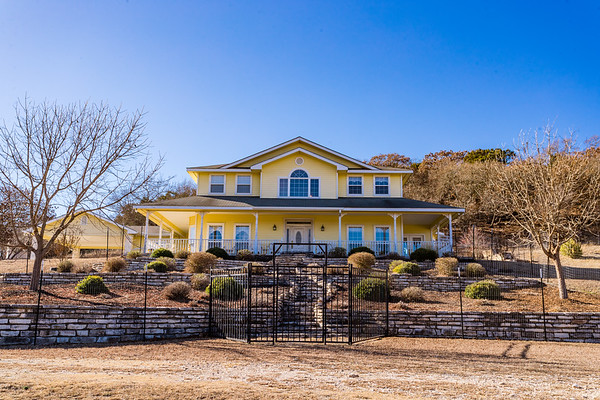 220 Lazy Creek Road, Ingram