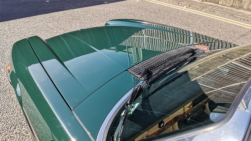 KWE XJS V12 Convertible BRG For Sale 17.jpg