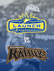 Rattlers @ Launch (7/30/16)