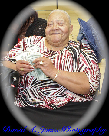 Gerlene's 70th Birthday Celebration 2013