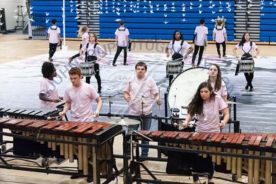 Belleville East HS Percussion