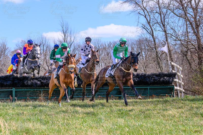 Race 4 The W. Rufus Humphrey Memorial