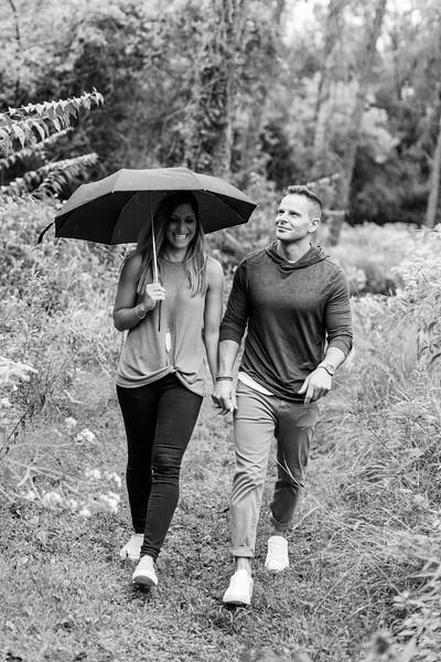 Nicole + Matt Engagement