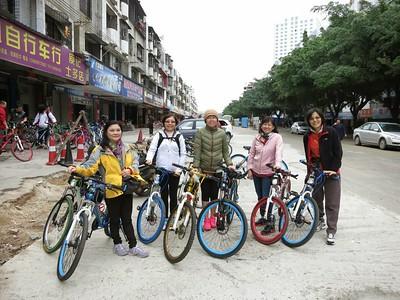 2015 Mar cycling