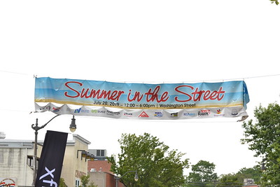 2019 Summer in the Street