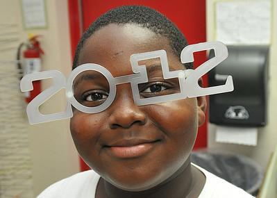 Kids Club 2012
