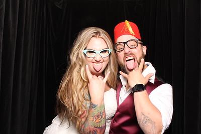 David and Stephanie's Wedding