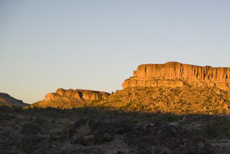 North Of Kingman, AZ