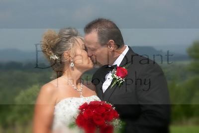 Eric and Vicki