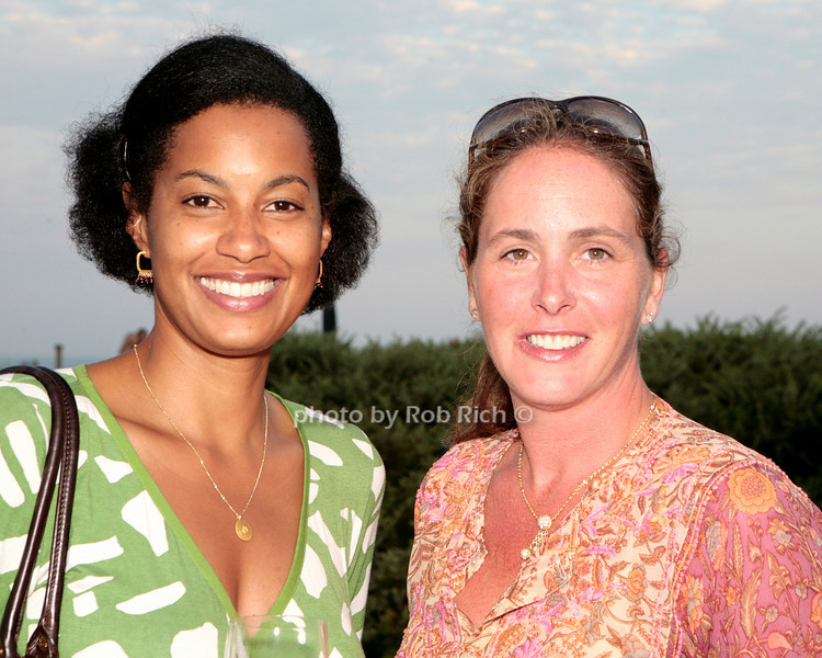 Eden Williams, Jennifer Duffy