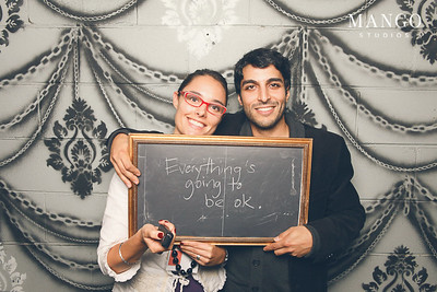 Smilebooth V1 Winery