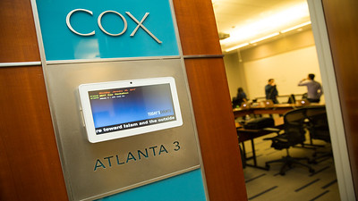 Cox 2017