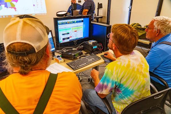 Dixie Amateur Radio Club