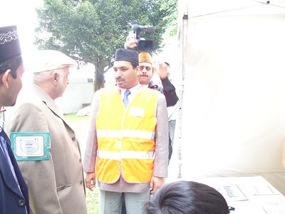 Jalsa Inspection