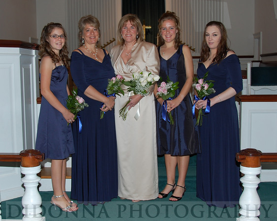 Dudek-Kohrs Wedding
