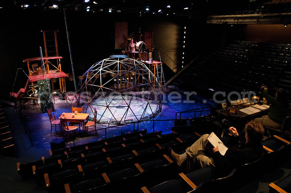 """First Stage Childrens Theatre """"A Wrinkle in Time"""" A"""