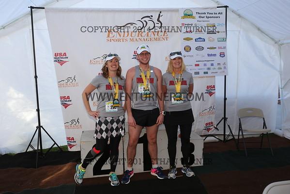 2016 Pistol Ultra Marathon - Awards