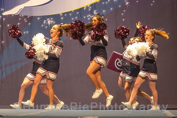 20130223 - Cheer Championship