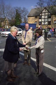 2000 St Georges Day