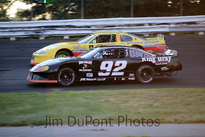 Dunleavy's Modifiedz Night Stafford Motor Speedway 7/24/2020