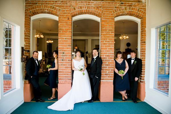 Wedding - Wedding Party