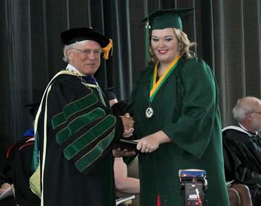 East Ga Graduation